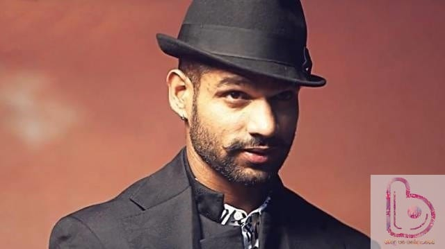 Which Cricketer will make the Best Bollywood Actor?-Shikhar Dhawan