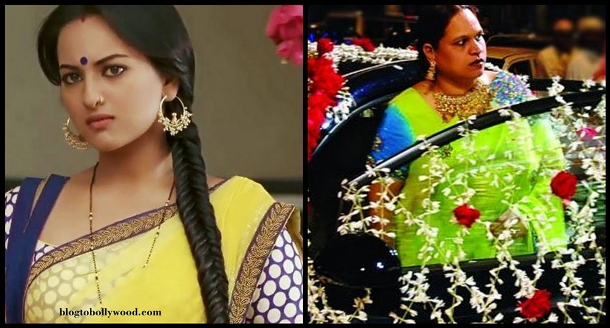 Another Biopic For Sonakshi Sinha : To Play Lead Role In Dawood's Sister Haseena Parker Biopic