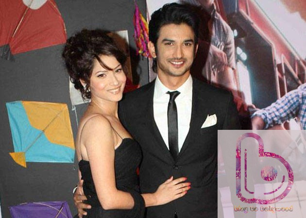 Bollywood Celebrities Who Might Get Married In 2015-2016 -  Sushant-Ankita