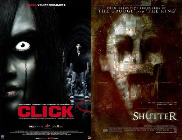 Click - Shutter