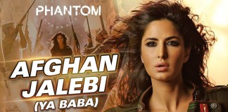 Afghan Jalebi Video Song - Phantom | Official Video Songs