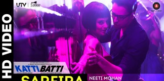Sarfira Video Song – Katti Batti | Official Video Songs