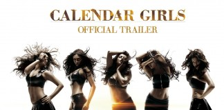 Calendar Girls Trailer | Official Theatrical Trailers
