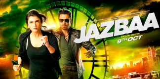 Jazbaa Official Theatrical Trailer Out and It Looks Promising