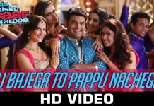 Watch DJ Bajega Video Song From Kis Kisko Pyaar Karoon
