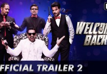Welcome Back Second Trailer   Official Theatrical Trailers
