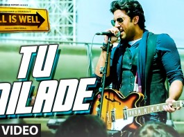 Tu Milade Video Song - All Is Well | Official Video Songs