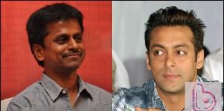 Salman Khan's next is Murugadoss's 'Kaththi' remake?