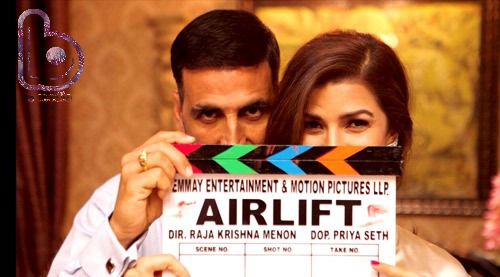 Most awaited Bollywood movies of 2016 - Airlift