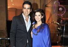 This is how Akshay Kumar & Twinkle Khanna celebrated Nitara's birthday!