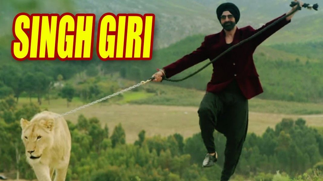 Singh Is Bling Box Office Prediction | Don't Expect A Bumper Opening