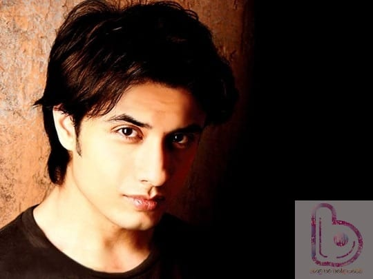 8 Hottest Male Playback Singers-Ali Zafar