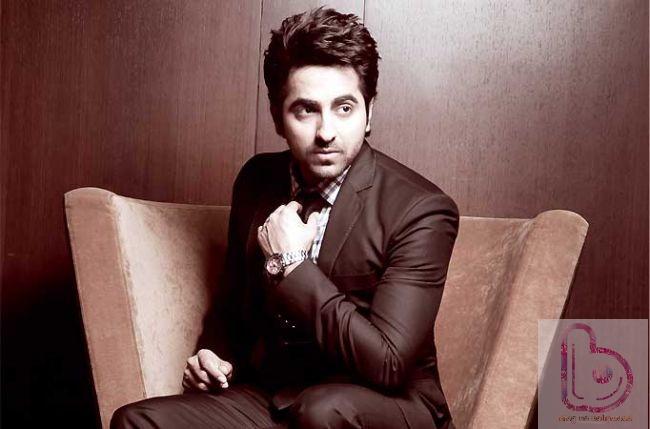 8 Hot Male Playback Singers Of Bollywood -Ayushmann Khurana
