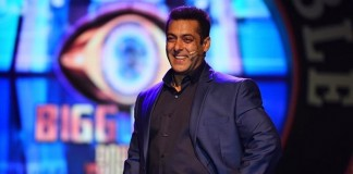 Salman Khan Gets Candid at Bigg Boss 9 Launch Night.
