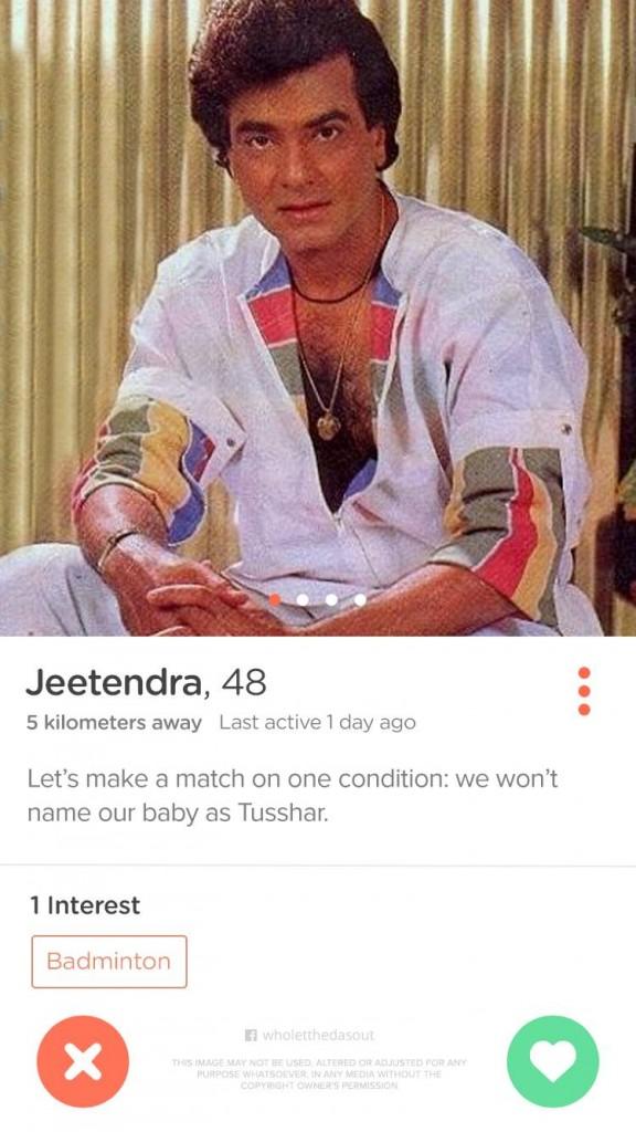 BtinderJeetendra