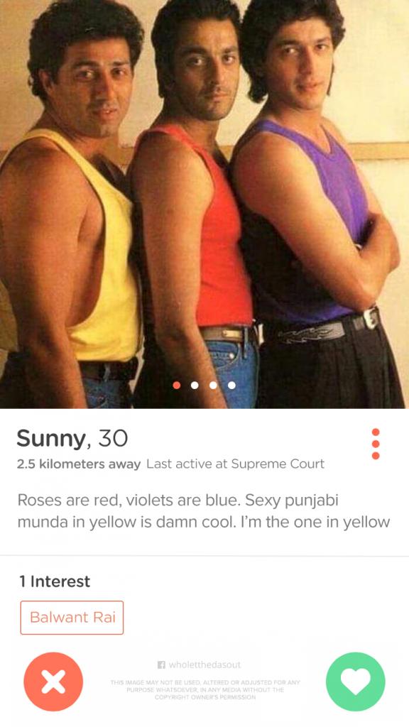 BtinderSunny