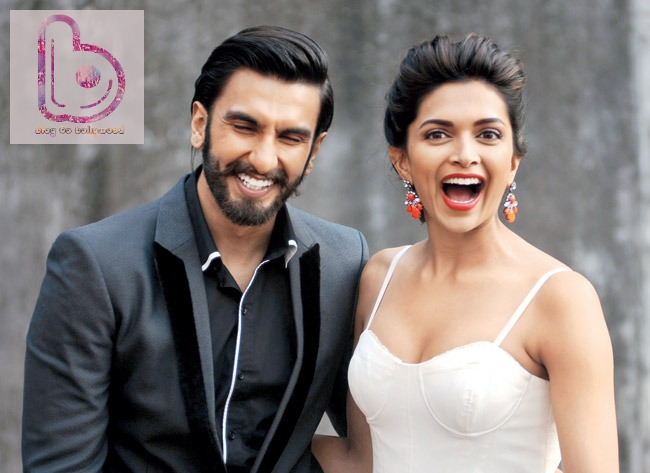 #DeepVeer- The Loveliest Couple in B-Town