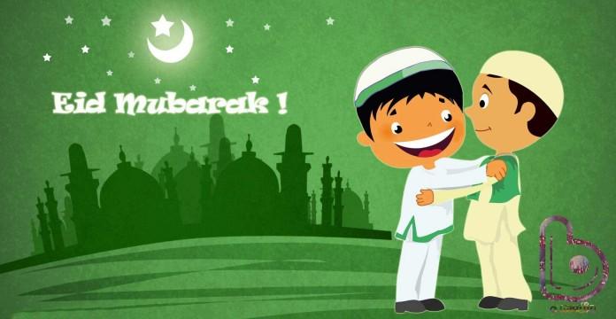 Bollywood Celebs wishing Eid Mubarak in their own way!