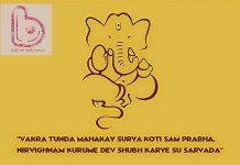 How are our celebs celebrating Ganesh Chaturthi?