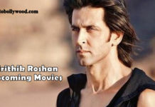 Hrithik Roshan Upcoming Movies List 2019 & 2020 | Hrithik Roshan Movies Calendar