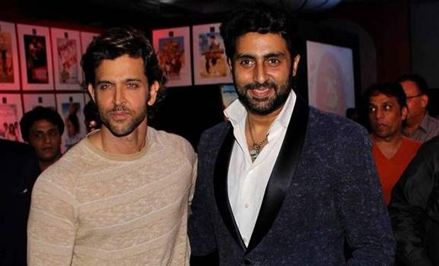Casting Cases | Hrithik Roshan and Abhishek Bachchan in Ram Lakhan Remake?