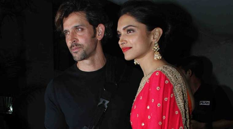 Hrithik's Upcoming With YRF To Go On Floors in December 2015
