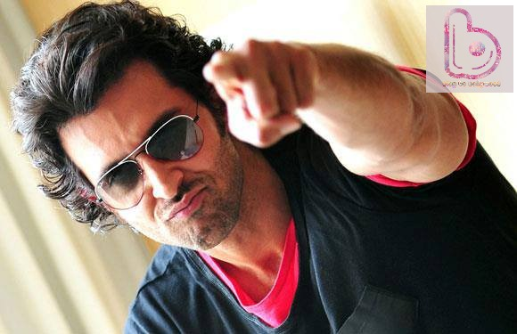 Hrithik Roshan has 11 million followers on Twitter now!
