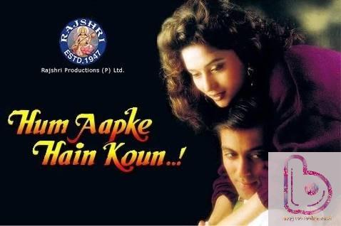 Salman Khan's Best Performance - Hum Aapke Hai Koun