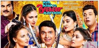 Kis Kisko Pyaar Karoon Music Review