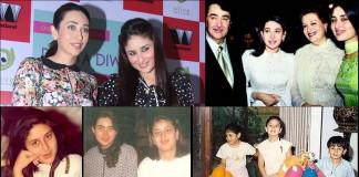 Kareena Kapoor Khan turns 35, lets's take a journey back