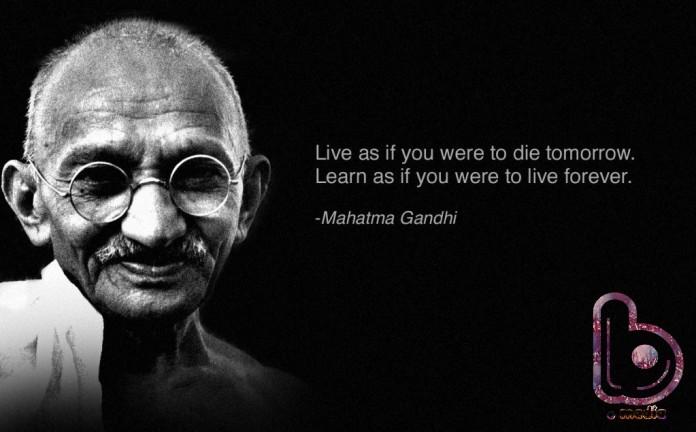 7 Movies Based On Life and Principles of Mahatma Gandhi