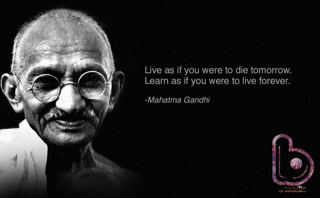 Movies made on Mahatma Gandhi's life and principles