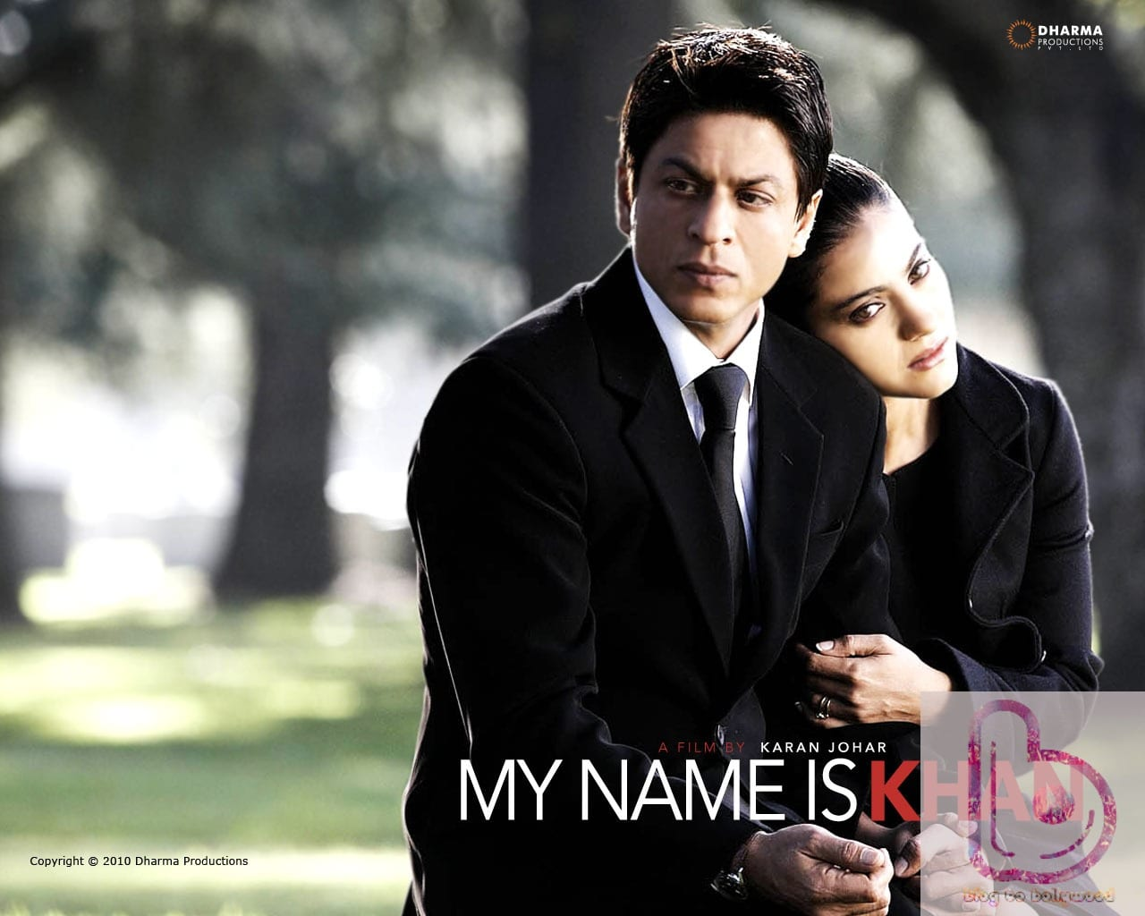SRK's best performance till date - My Name is Khan