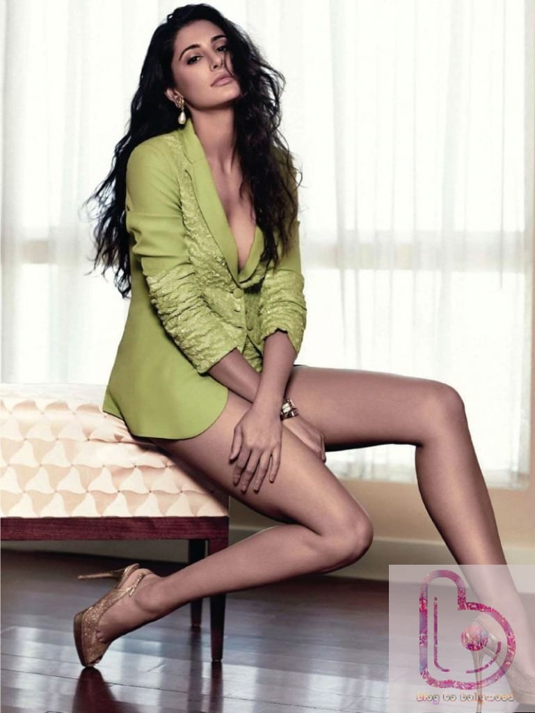 Hot Pics Of Nargis Fakhri - Hot and elegent