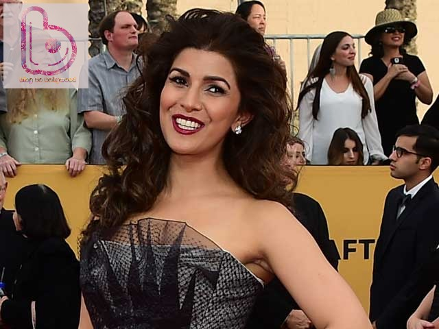 Instagram Pics | Nimrat Kaur in Hollywood!