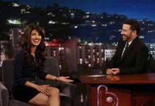 Priyanka Chopra appears on Jimmy Kimmel Live- Watch it here!