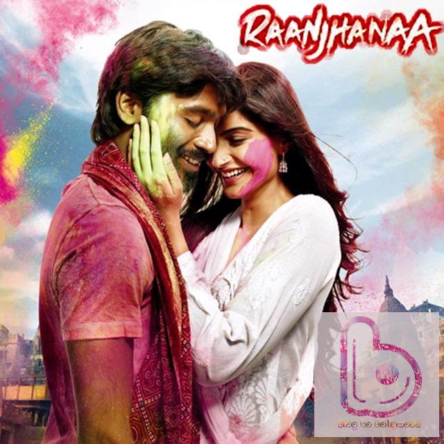 10 Bollywood Movies Engineers Just Love - Raanjhanaa