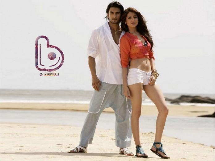 Ranveer Singh and Anushka Sharma together again in Befikre?