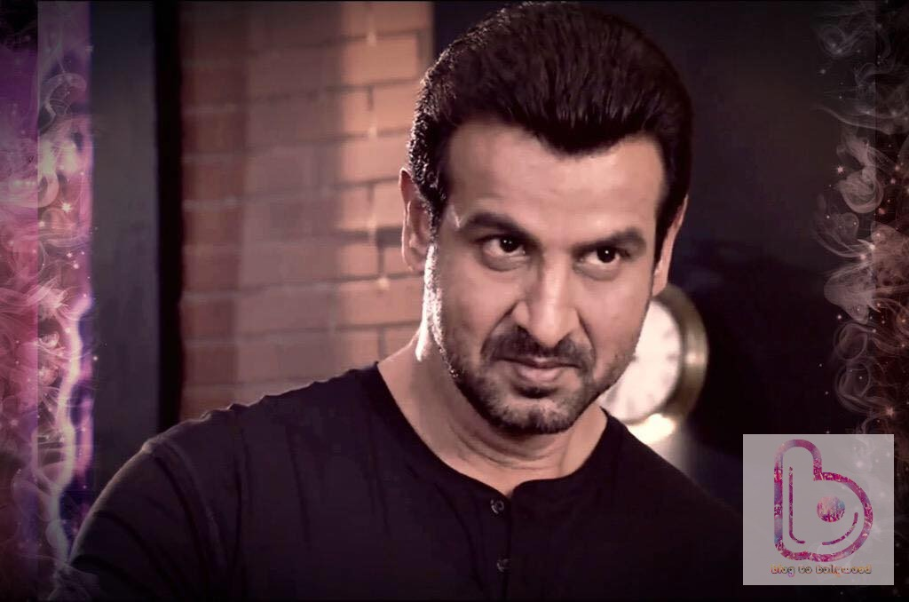 Most underrated Bollywood actor - Ronit Roy