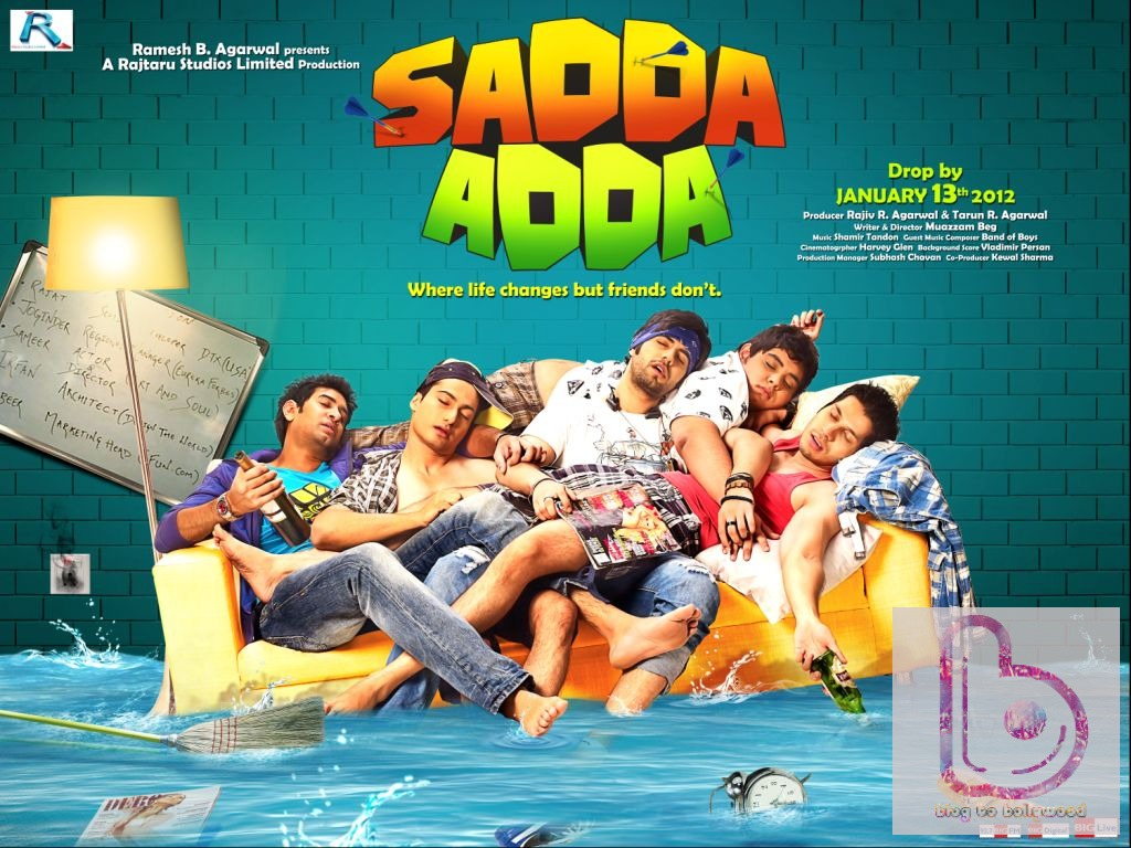 You are not an Engineer till you watch these 10 Movies!- Sadda Adda