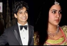 Saif Ali Khan Daughter to Make Debut With Shahid Kapoor's Brother