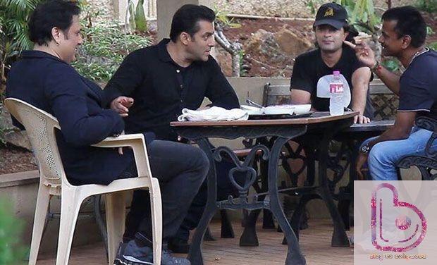Salman Khan in Murugadoss's 'Kaththi' remake?