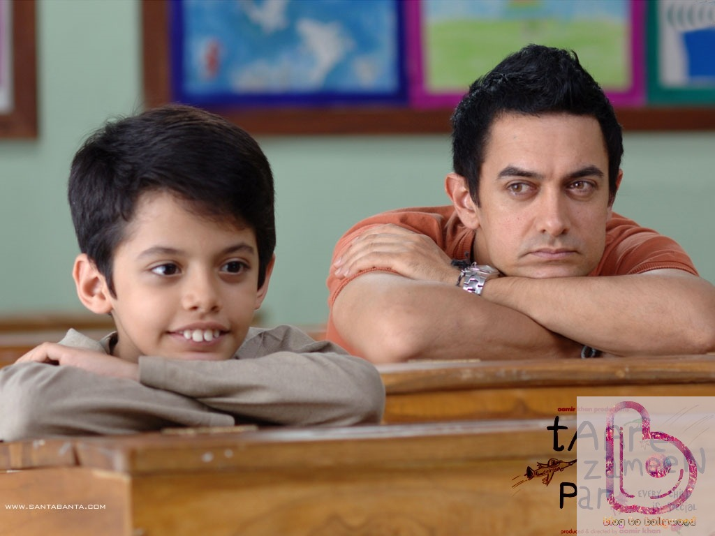 Teacher's Day Special: Dedicate a movie to your teacher - Taare Zameen Par