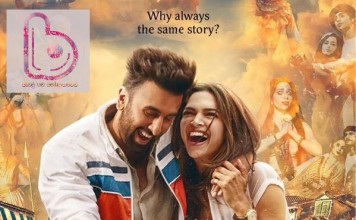 Tamasha trailer is finally here