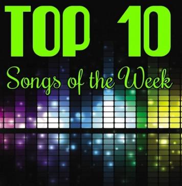 Top 10 Songs of the Week- 12 September 2015