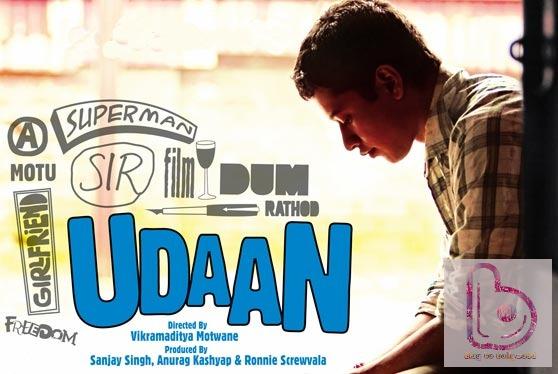10 Bollywood Movies Engineers Just Love - Udaan