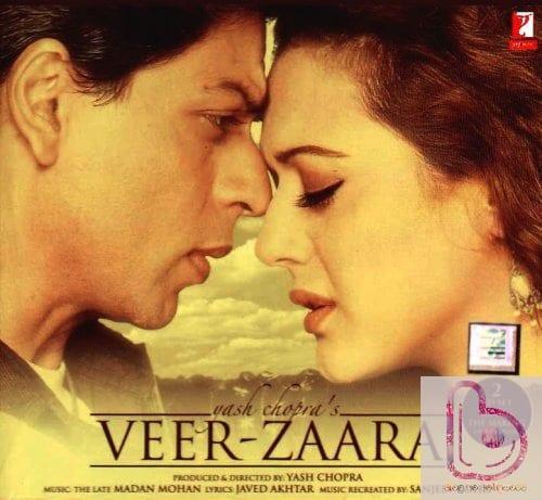 SRK's best performance till date - Veer Zara