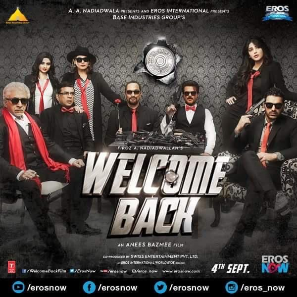 Welcome Back Box Office Prediction | Expect 10+ Crores Opening