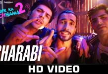 'Sharabi' from Pyar Ka Punchnama 2