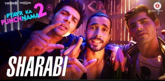 'Sharabi' from Pyar Ka Punchnama 2